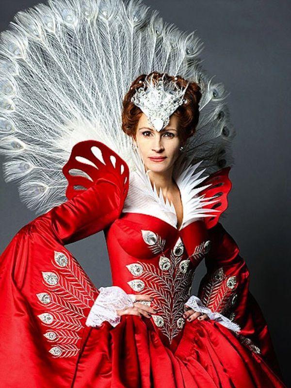 Costume Designer: Eiko Ishioka