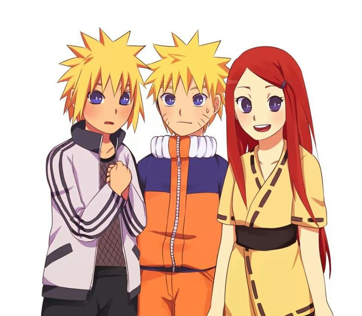 96 Best Images About Naruto ' Family On Pinterest