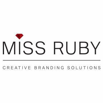 Logo design. www.missrubydesigns.co.za
