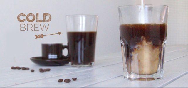 Cold Brew Kaffee: Die vielleicht nachhaltigste Art der Kaffeezubereitung (Foto: © Utopia.de)