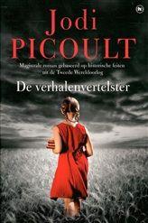 De verhalenvertelster   9789044341997   Jodi Picoult   Vertaalde literatuur
