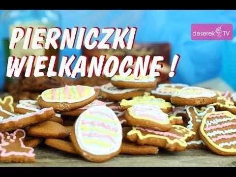 Pierniczki IWelkanocne
