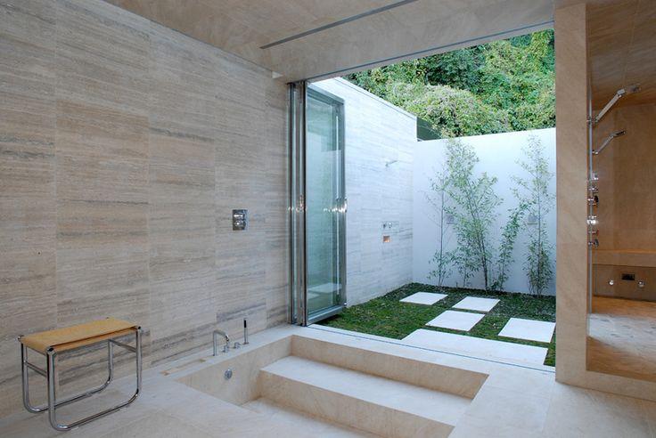 Good 55+ Beautiful Outdoor Bathroom Ideas