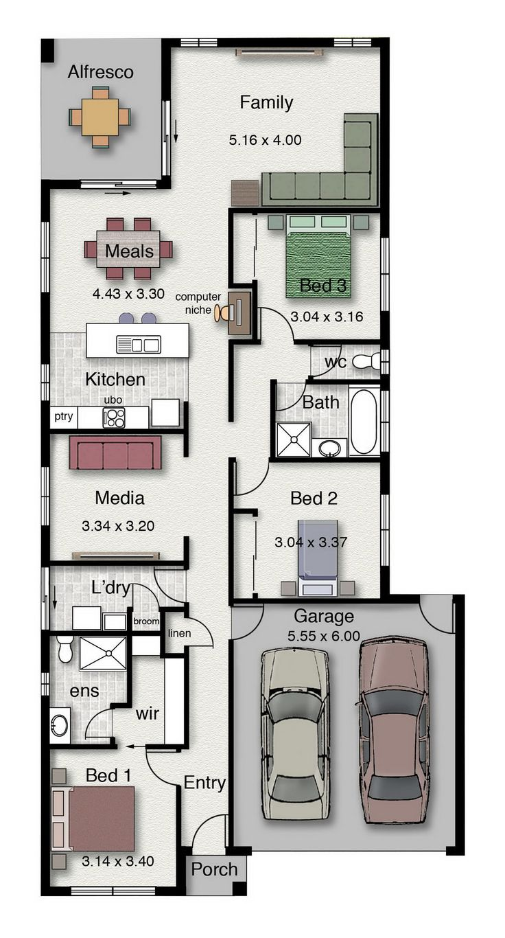 136 best images about hotondo homes home designs on for Most popular floor plans