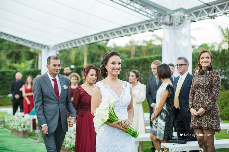 Fotógrafos de Casamentos Joinville