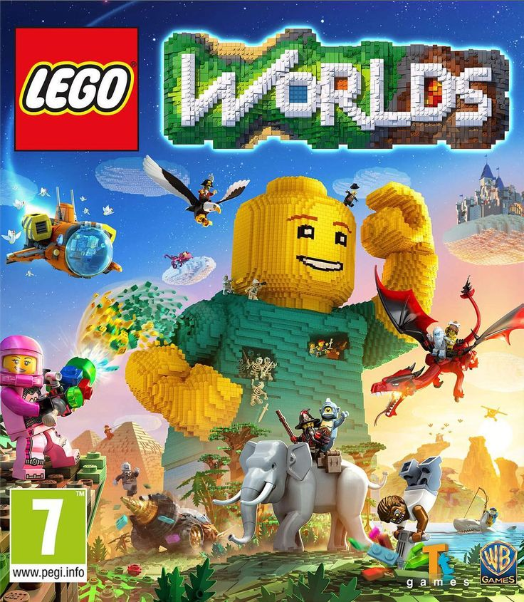 On our way for some hands-on with LEGO Worlds. We'll let you know what we think later today.  #LEGOworlds #LEGO #worlds #LEGOworld #playstation #xbox #videogame #handson #press #warner #warnerbros