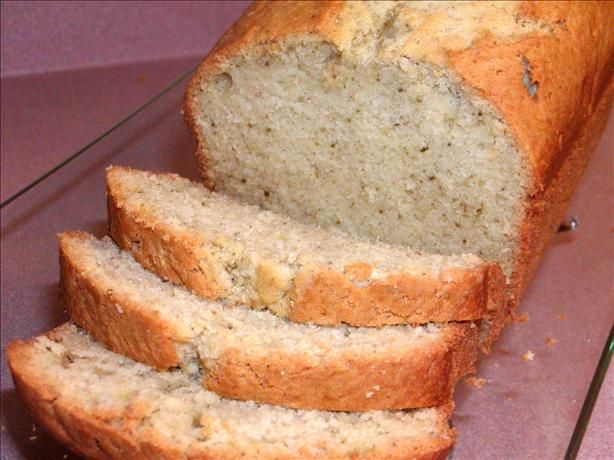 Lavender Pound Cake from Food.com: This cake is a traditional twist to a traditional English pound cake! Lavender is one of my favourite scents - and it works as a flavour too. This recipe is from Beauty Mark.