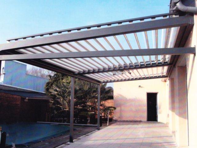 M s de 25 ideas incre bles sobre techos para autos en - Techo para pergola ...