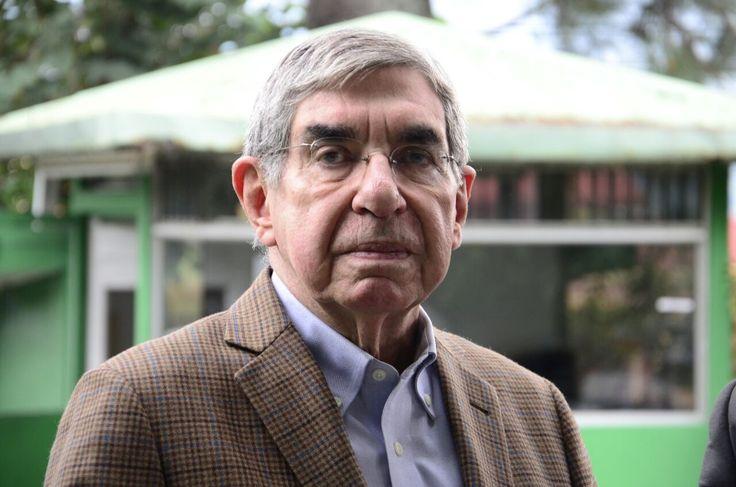 """""""El electorado norteamericano eligió ayer al más ignorante, inculto y mentiroso de los candidatos presidenciales de los últimos tiempos"""" Óscar Arias"""