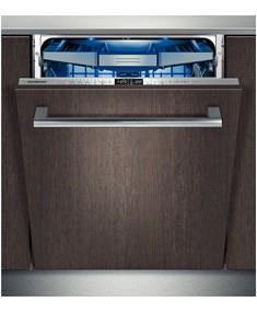 Integrated Siemens dishwasher SN66T097GB