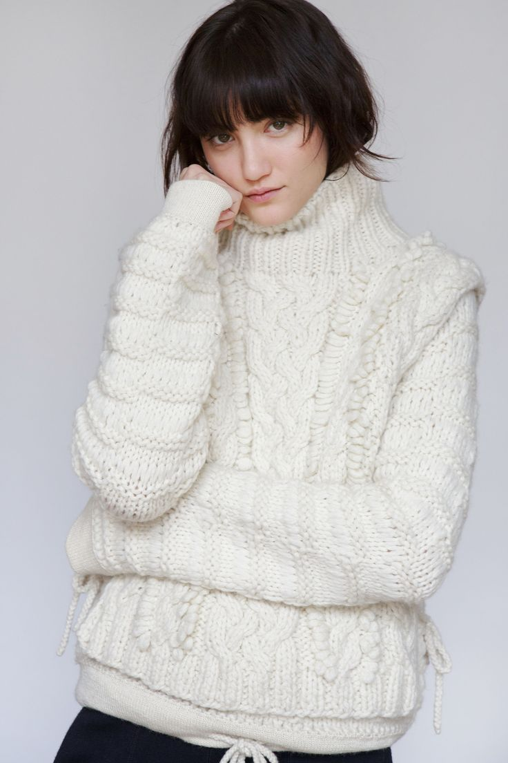 281 best Knitwear images on Pinterest | Knitwear, Knitting and ...
