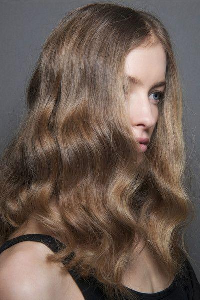 Бьюти-тренды осень-зима 2017/18: волосы | галерея [1] фото [2]