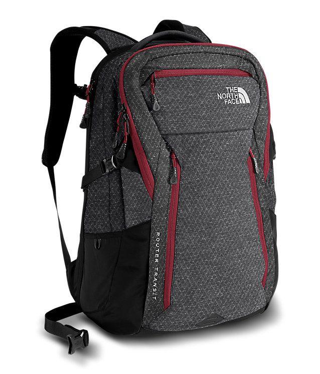2cdbc9b5af236 Router transit backpack