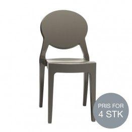 Scab design stol