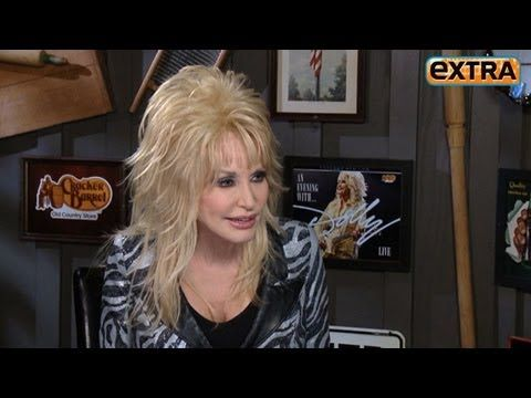 Dolly Parton Exclusive: Whitney Houston's Death 'Hit Her Hard'