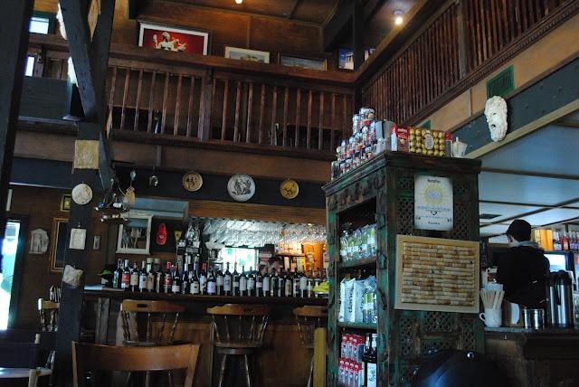 Agora Coffee Shop, Houston Tx