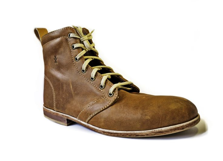 High quality leather shoes for men. Handcrafted with precision from sole to lace up in our local workshop. Proudly South African www.sixkingsbrand.com
