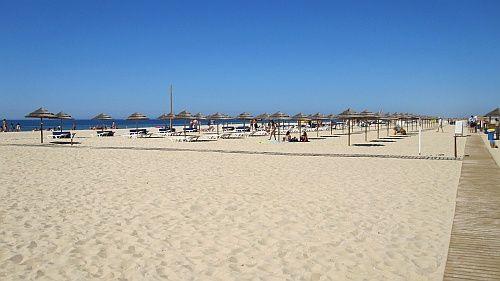 Ilhe de Tavira beach Tavira. Miles of golden sand so much space but plenty to do as well. Cafes Restaurants Bars Enjoy http://www.tavira-today.com