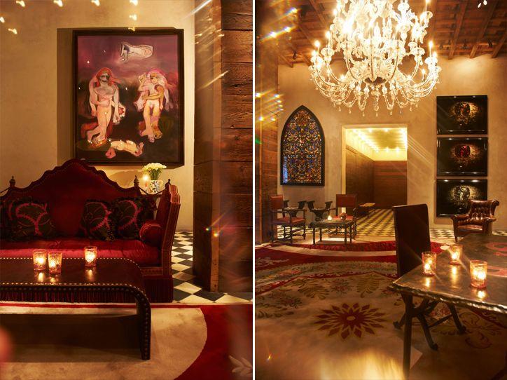 Luxury Boutique Hotel NYC | Gramercy Park Hotel | Manhattan