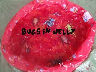 Bugs in Jelly