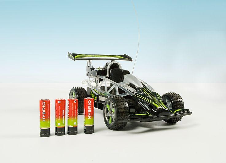 Uniross batteries