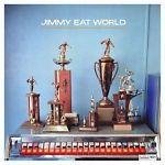 JIMMY EAT WORLD CD