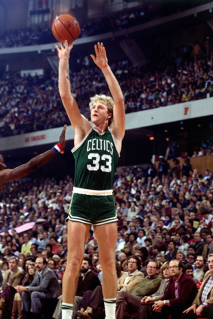 larry bird twitter