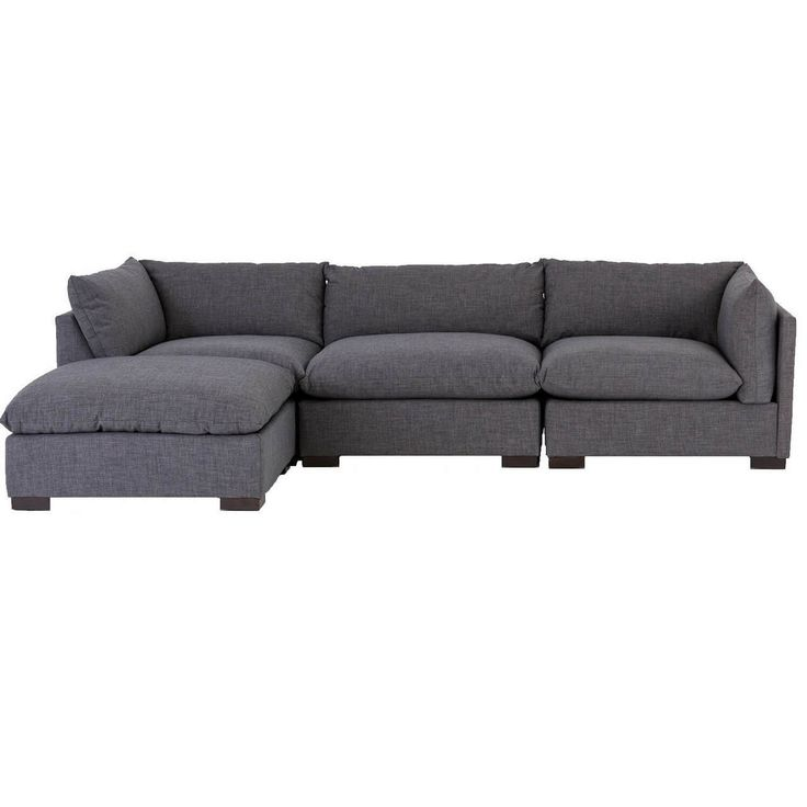 Best 25+ Modular Sectional Sofa Ideas On Pinterest