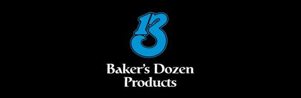 Baker's Dozen Logo
