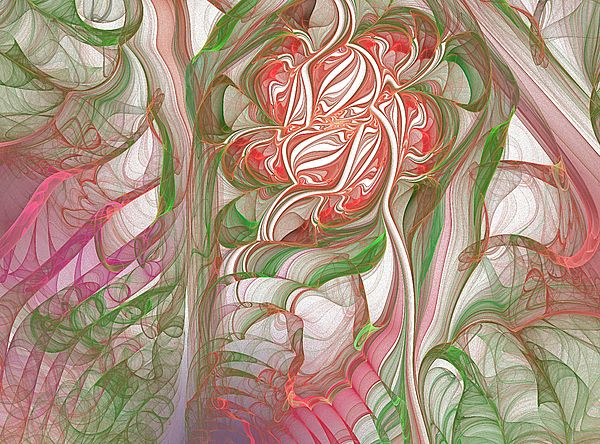 Spring flowering by Mary Raven #MaryRaven #flower #spring #ArtForHome #FainArtPrints