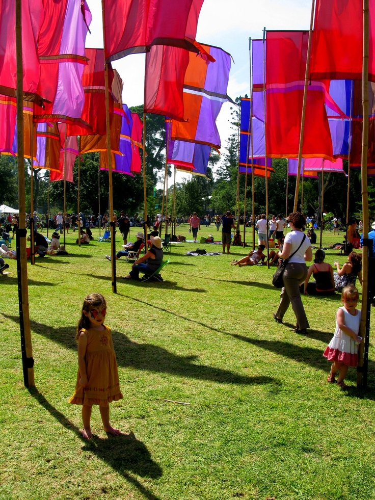Adelaide plays host to the Womadelaide Festival every year. The event runs over 4 days and features world music, dance and arts.Adelaide, South Australia.