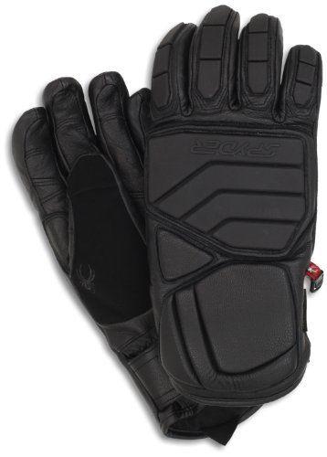 Closeout Spyder Glove - Pin 336503403378602757