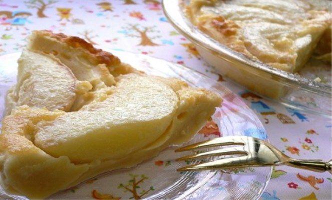 Clafoutis gluten free : buono, gustoso e ideale per celiaci!
