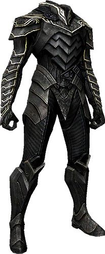 The Vile Armor - Infinity Blade Wiki                                                                                                                                                 The pants are amazing!