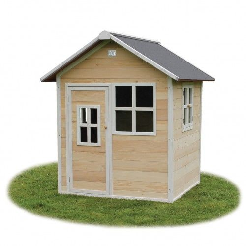 Wooden play house Exit Loft 100