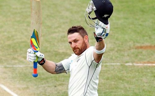 Brendon McCullum Steers New Zealand to Facile Win over Sri Lanka in 1st Test - http://www.tsmplug.com/cricket/brendon-mccullum-steers-new-zealand-facile-win-sri-lanka-1st-test/