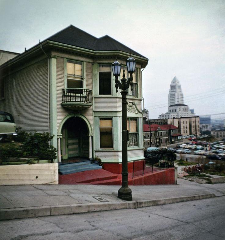 Los Angeles California Houses: 1000+ Images About Victorian Homes Los Angeles On
