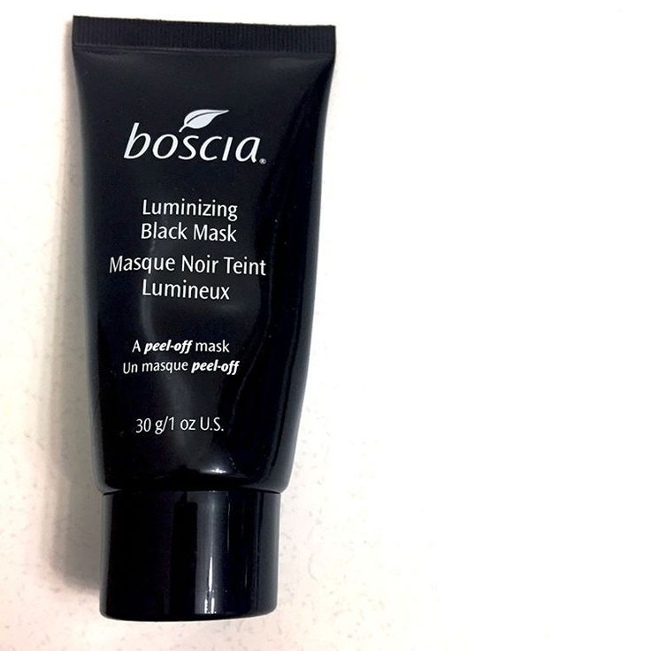 Boscia face mask! This mask is awesome! I used it with my boyfriend. You have to leave it on for 30 minutes but then you get to peel it off awesomely!  #Boscia #facemask #blackmask #beauty #sephora #sample #deluxesample #free #mask #facial #makeup #makeupaddict #makeuplover #skincare #glamour #glamourinthe6ix