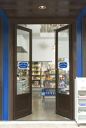 Austin-Based Royal Blue Grocery Store to Open in Highland Park Village