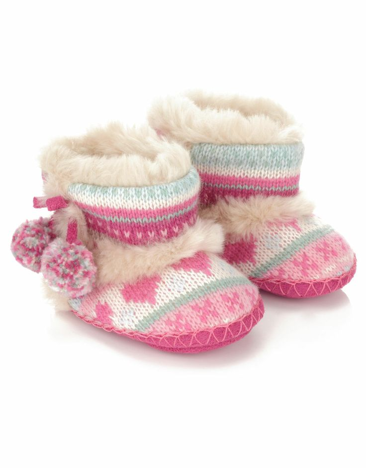 33 best Fairisle Print/Products images on Pinterest | Slippers ...