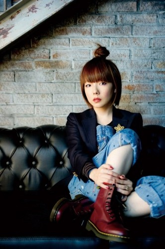 """Singer aiko will start her """"Love Like Pop vol. 15"""" nationwide tour on July. """"Love Like Pop"""" is a nationwide live tour starting on July 13th in Kawaguchi, Saitama and there will be 31 performances held across 21 cities for 4 months and a half. There will be 5 performances at Tokyo's NHK Hall, 4"""