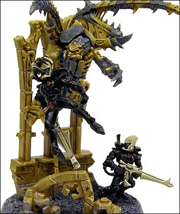 24 best Tyranid lictors images on Pinterest | Warhammer 40k tyranids, Tyranids and Cthulhu