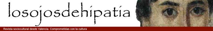 Los ojos de Hipatia