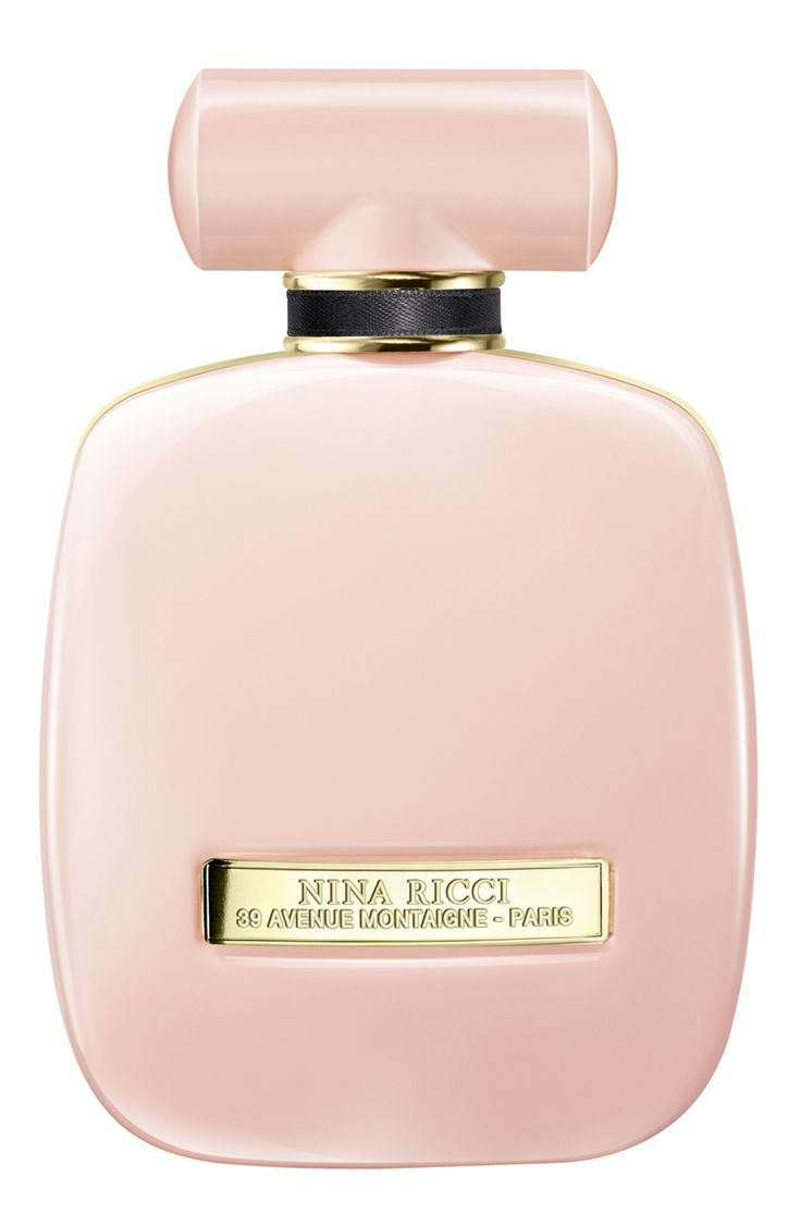 Rose Extase Nina Ricci perfume - a new fragrance for women 2017