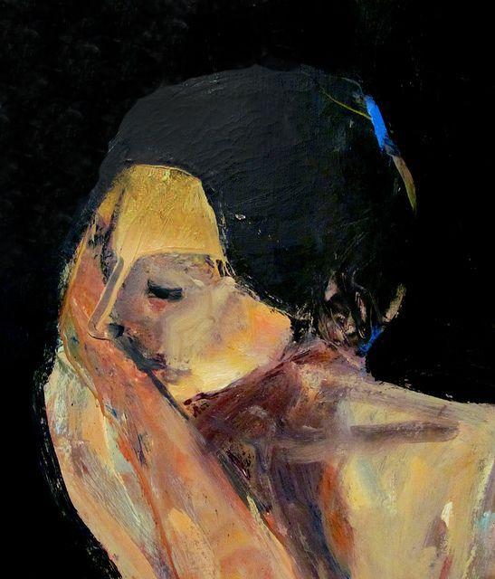 Richard Diebenkorn - (detail)