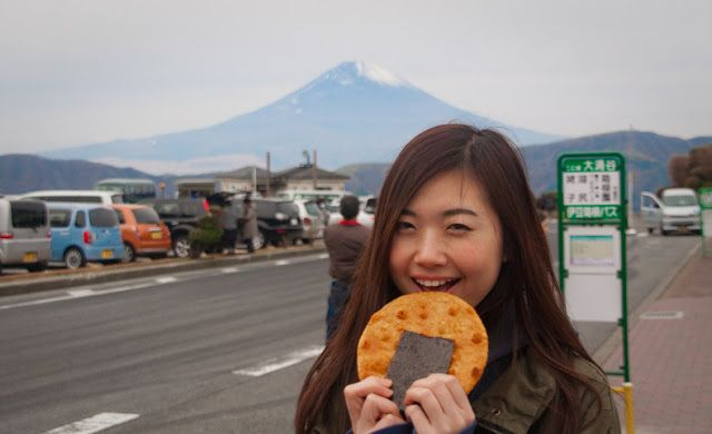 14 Snacks famosos en Japón - Japón And More