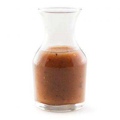 Vinaigrette érable et vinaigre balsamique - Recettes - Cuisine et nutrition - Pratico Pratique
