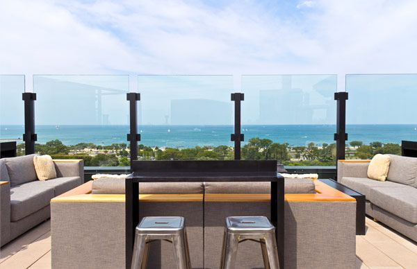 17 Best Images About Rooftop Bars On Pinterest Gardens