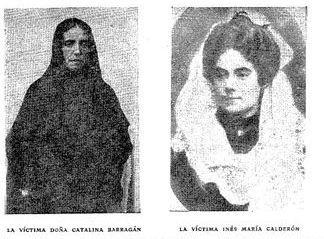 La localidad extremeña quedó conmocionada al descubrirse el  brutal asesinato de dos de sus vecinas en Junio de 1902. El crimen de Don Benito y su posterior resolución hicieron historia. http://www.alotroladodelcristal.com/2014/10/el-crimen-de-don-benito.html