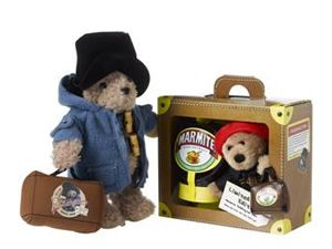 Marmite joins Paddington Bear at Glorious Britain – 15/07/09   TheMoodieReport.com